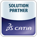 Solution Partner Catia